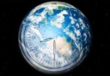 Биыл «Жер сағаты» акциясына әлем бойынша қанша ел қатысты?