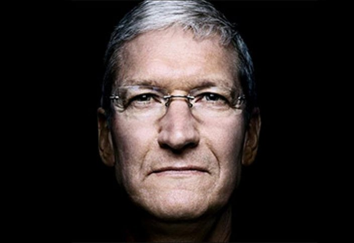 Глава Apple Тим Кук: Все свое состояние на благотворительность