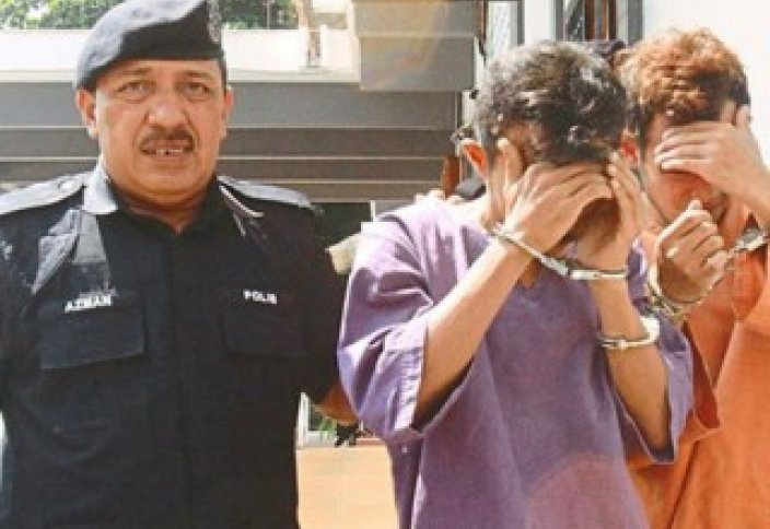 3 пропущенных джума – в тюрьму!