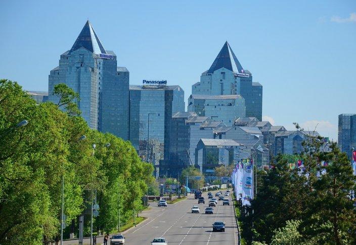 Алматы халықаралық қаржы орталығына айналады
