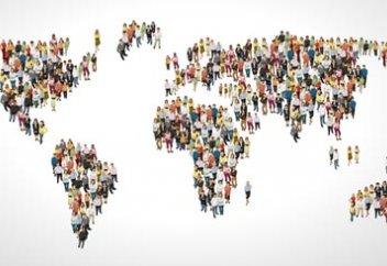 К 2030 году численность населения мира увеличится на миллиард человек