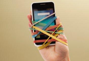 Туннельный синдром: владельцы смартфонов в группе риска